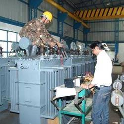 Voltage Transformer Transformer Repairing Services, in On Site