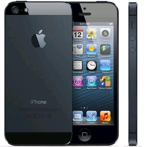 Le Iphone 5s 64gb Refurbished Phone