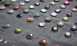 Pearl Snap Buttons