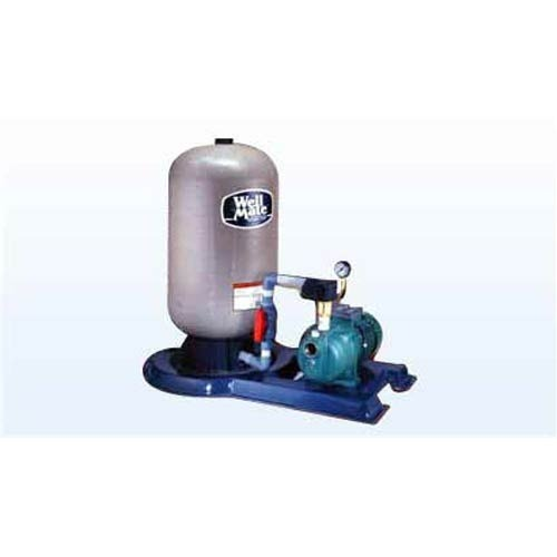 Booster Pumps Hydro Pneumatic Pressure Boosting Systems