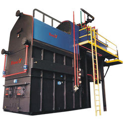 Agro Waste Boilers