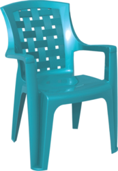 Pluto Moulded Chairs