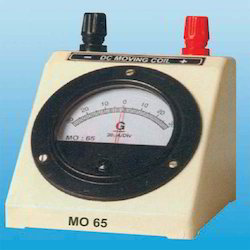 Lab Galvanometer