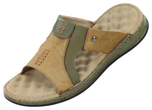 f6dc409592dc Gents Simple Chappal (13618) at Rs 900  piece
