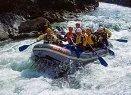 Byasi To Rishikesh River Rafting Tours