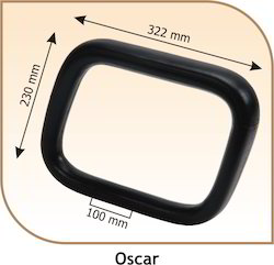 Oscar Oval Shaped Chair Handle
