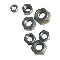 KGN International Mild Steel Nut
