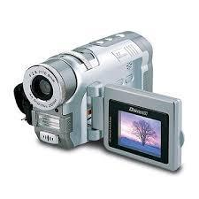 Digital Videography