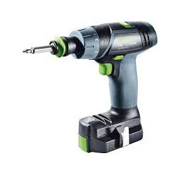 Cordless Drill and Driver Professional