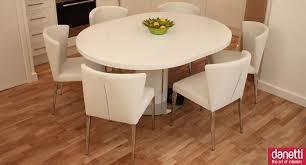 Amazing Molded Dining Table