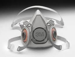 3M Disposable Nose Mask, Certification: Niosh
