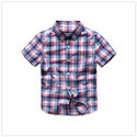 Cotton School Shirt