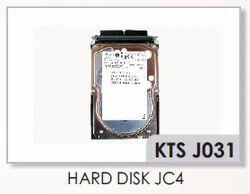 Staubli Jacquard Hard Disk Jc4