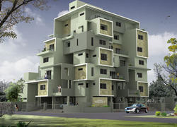 Varad Residency Project