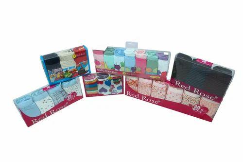 PVC Printed Boxes