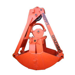 Grab Bucket for Excavator