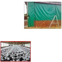 Poultry Curtains for Poultry Industries