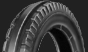 Tractor Radial Tyre