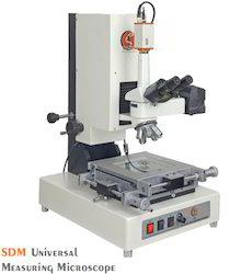 Depth Measuring Microscopes