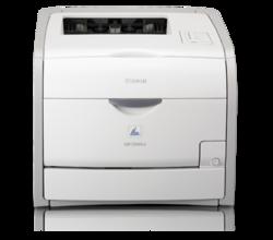 Laser Printer Canon Colour