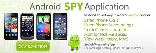 spy android mobile