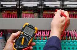 Electrical Safety Inspection Auditor