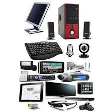 Computer Accessory Dealers