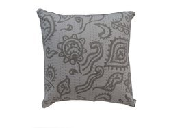 Kantha Tribal Cushion Cover