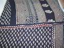 Dabu Printed Cotton Saree