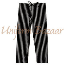 Chef Wear Pants CP-12