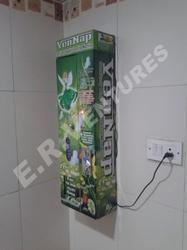 Wash Room Accessories - Sanitary Napkin Vending Machine