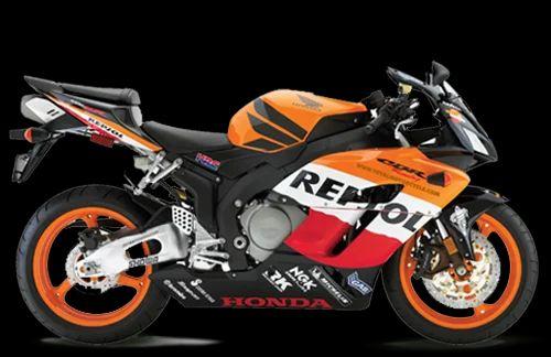 CBR Repsol | Peeyem Honda | Service Provider in Kannothumchal Road ...
