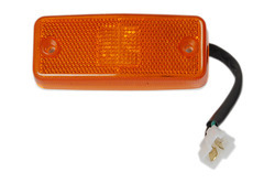 Automobile Side Marker Lamps