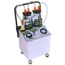 Suction Apparatus