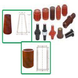 High Voltage Support Insulators