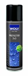 Woly Shoe Protector