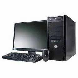 Assembled Desktop PC: Assembled Vs Branded