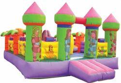 Castle Theme Bouncy