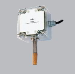 Relative Humidity and Temperature Transmitters