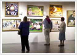 Art of Exhibition Event