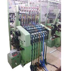 Full Automatic Elastic Tape/Band Needle Loom