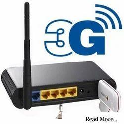 3G Mini Router