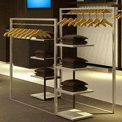 Clothes Shop Display Racks