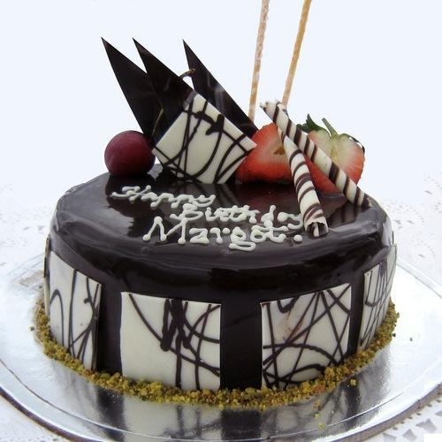 Birthday Cakes Black Forest Hotels Restaurants from Anantapur