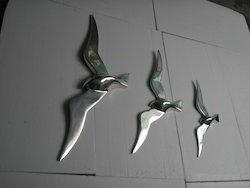 Bird Wall Hanging