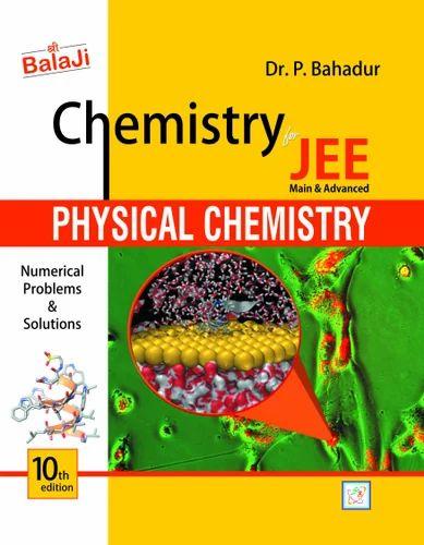 Chemistry pdf bahadur numerical p