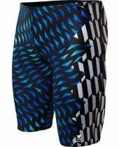 TYR Sport Boys Atlas Blade Splice Jammer Swimsuit
