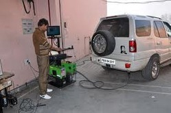 Air Pollution Control Service In India