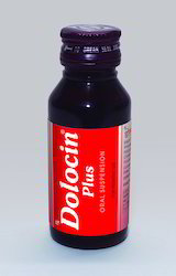 Dolocin Oral Suspension