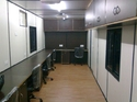 M.S Office Cabins